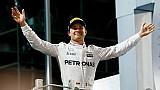 Nico Rosberg'den duygusal bir veda...