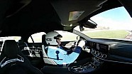 Mercedes E63 AMG 4Matic S, la prova a... 360 gradi!