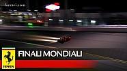 F1 Clienti - Ferrari F333 SP 'evine' döndü