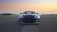 Vanquish S - The Super Grand Tourer | Aston Martin