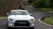 2012 Nissan GT-R The Promise Fulfilled