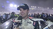 Post-Race Reactions: Richmond