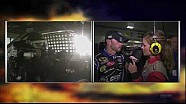 Jimmie Johnson's Post Race Interview - Homestead - 11/18/2012