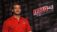 Andretti Autosport - E.J. Viso interview