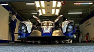 Toyota Racing Reveals Updated TS030 Hybrid for 2013