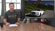 New Corolla, Audi Wants Alfa, Porsche 918, 2014 Bentley Supersports, Rapid Fire Auto Show!