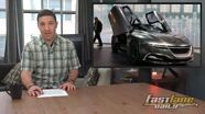 267mph Venom GT, 2014 Porsche Panamera, Saab 9-3 May Live, Jumping GT-R, Golf Hovercart!
