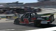 Hornaday Jr. Crashes at Kroger 250!!