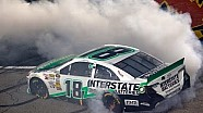 NASCAR Texas extended race highlights
