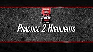 2013 Brazil Practice 2 Highlights