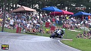 AMA Pro National Guard SuperBike FULL Race 1 (HD) - Mid Ohio Sports Car Course - 2013