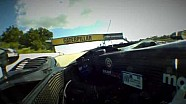 Road America - In Car Level 5 - ALMS - Tequila Patron - ESPN - Sports Cars - Racing - USCR