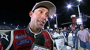 Post-race interviews | Iowa (2013)