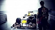 Daniel Ricciardo officially announced at Red Bull for 2014