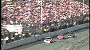 2004 Daytona 500 - Dale Earnhardt Jr. Wins