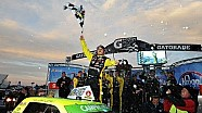 Victory Lane: Matt Crafton