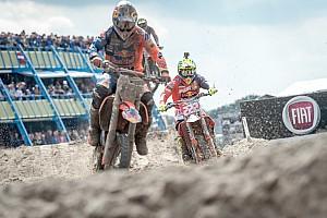 """MXGP Nieuws Cairoli: """"Herlings snel, maar de motor is gemakkelijker"""""""