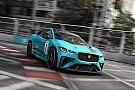 Jaguar luncurkan seri pendukung Formula E