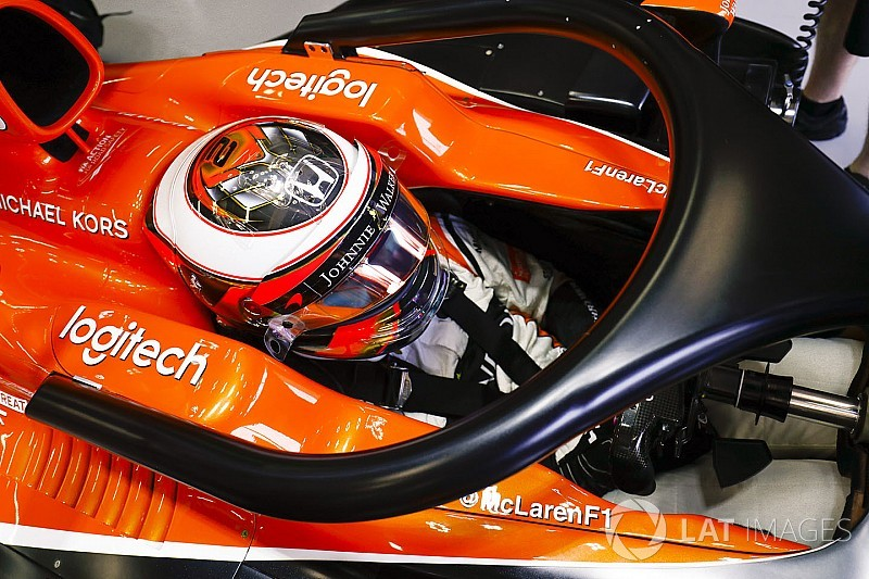 FIA definieert testplannen voor halo