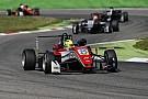 F3-Euro Mick Schumacher: