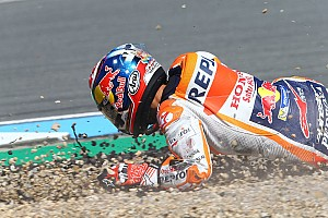 Pedrosa admits injuries sped up retirement