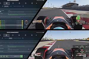 SİMÜLASYON DÜNYASI Son dakika F1 2017