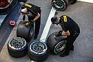 Шини Pirelli пом'якшають у сезоні Ф1 2018 року