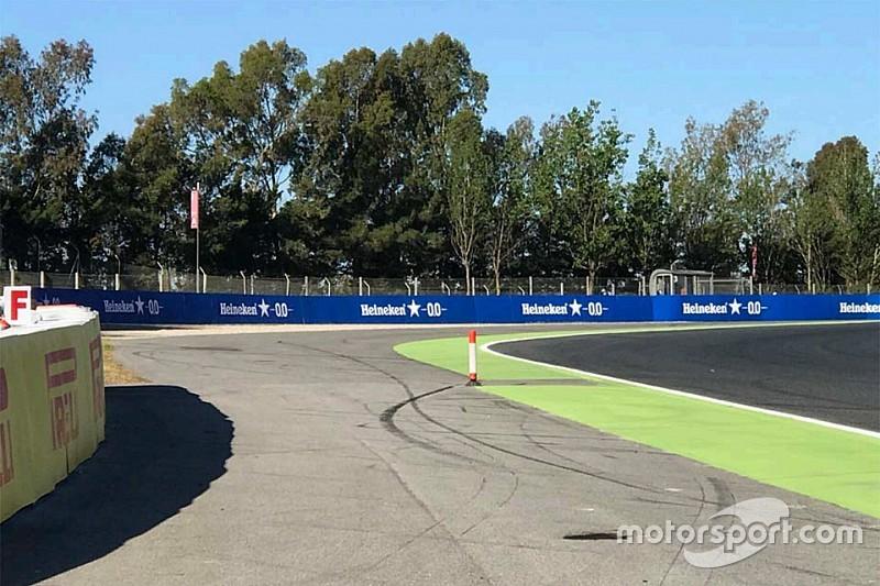FIA уточнила порядок возвращения на трассу во втором повороте