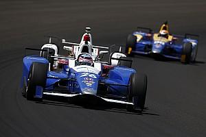 Indy 500 2017: Das Rennergebnis in Bildern