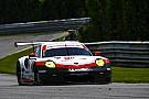 IMSA La Porsche domina a Lime Rock con una grande doppietta