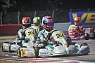 Kart Novalak, Rosso claim WSK Super Masters titles