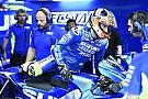 Rins : Un peu étrange de remonter sur la MotoGP après tout ce temps