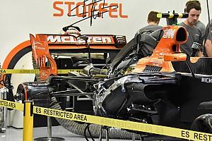 Fórmula 1 Últimas notícias Honda diz que ambiente é causa das falhas no motor de Alonso