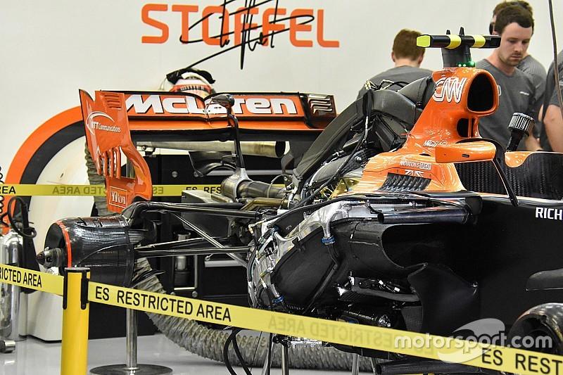 Le MGU-H a trahi McLaren-Honda trois fois en deux jours