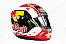 Галерея: шолом дебютанта Ф1 П'єра Гаслі з номером на честь Зідана
