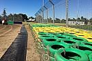 Así se prepara Melbourne para recibir los nuevos F1 de 2017