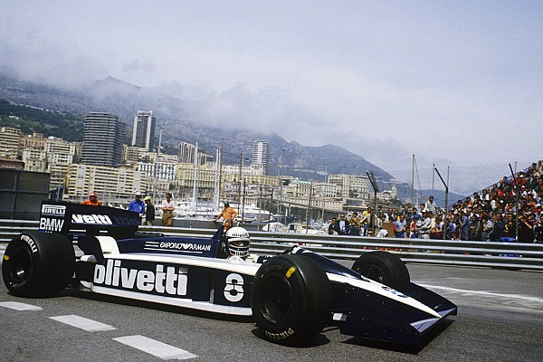 Галерея: усі боліди Brabham у Формулі 1