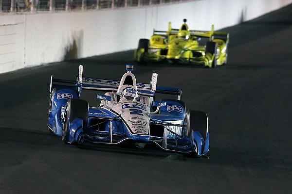 IndyCar Championnat - Newgarden s'échappe avant le sprint final