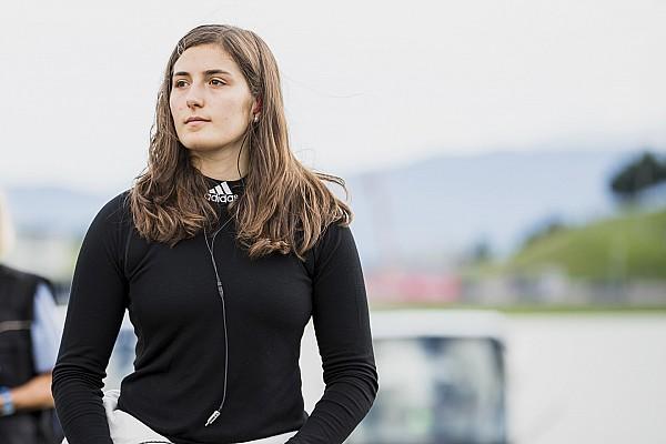 Calderón impulsiona papel na Sauber em 2018
