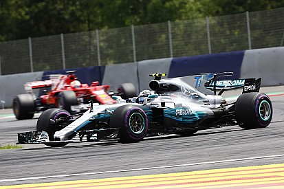 Formula 1 Race analysis: How Bottas became a genuine F1 title contender