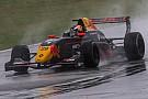 Formule Renault Verschoor en Opmeer tonen snelheid in Formule Renault NEC