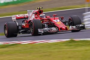 Formule 1 Actualités Pneus - Mercedes, Ferrari et Red Bull se marquent à Austin
