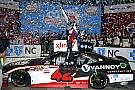 NASCAR XFINITY Bowman consegue vitória inédita pela Xfinity Series