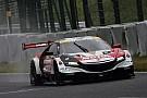 Super GT In beeld: Jenson Button maakt kennis met Japanse Super GT