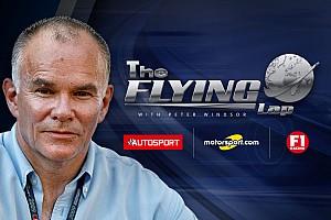 Motorsport Network e il commentatore Peter Windsor lanciano una nuova serie video