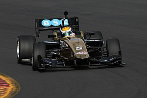 Indy Lights Reporte de la carrera Urrutia terminó como subcampeón en la Indy Lights