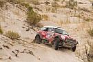 Cross-Country Rally Terranova se impuso entre los Autos en el DR40 Norte