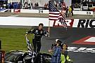 NASCAR XFINITY Keselowski vence a Busch en Richmond