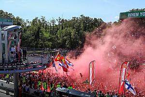 Formule 1 Diaporama GP d'Italie - Les 25 meilleures photos de la course