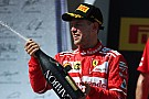 La duración del acuerdo bloquea conversaciones de Vettel y Ferrari